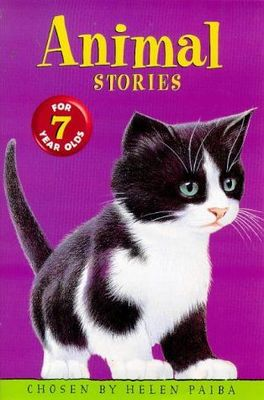 Animals Stories for 7 Year Olds