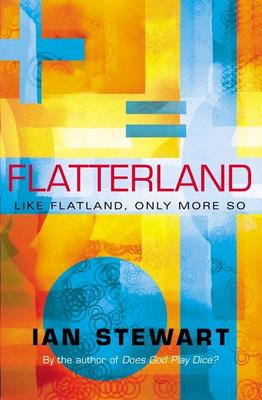 Flatterland:Like Flatland Only More So
