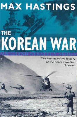 The Korean War  PB