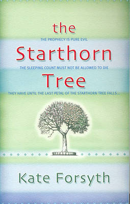 The Starthorn Tree (Chronicles of Estelliana #1)