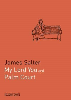 Picador Shots: My Lord You & Palm Court