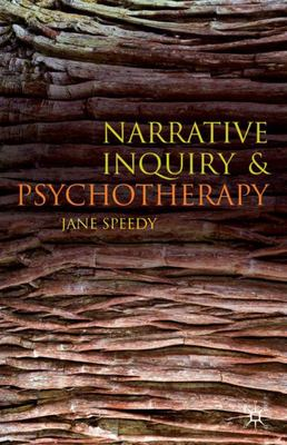 Narrative Inquiry and Psychotherapy