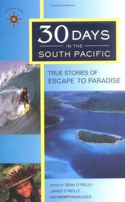 30 Days in the South Pacific