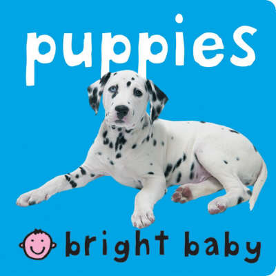Puppies (Bright Baby)