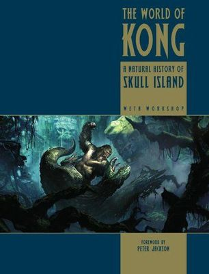 The World of Kong