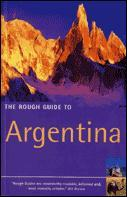 The Rough Guide to Argentina (2nd ed, 2004)