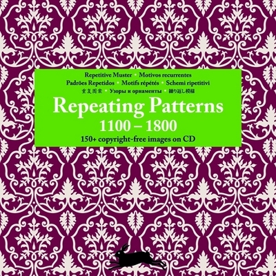 Repeating Patterns -1100 - 1800