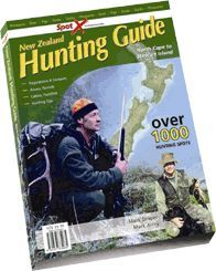 Spot X New Zealand Hunting Guide