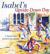 Isabel's Upside Down Day O/P