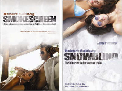 Snowblind/Smokescreen