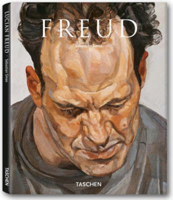 Lucian Freud 1922-2001 Beholding the Animal