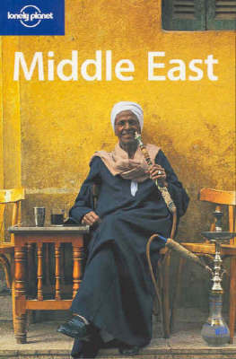 Middle East  (5th edition April 2006)