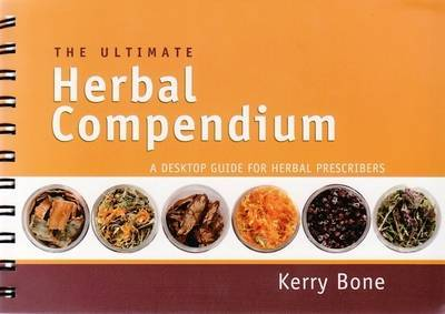 The Ultimate Herbal Compendium