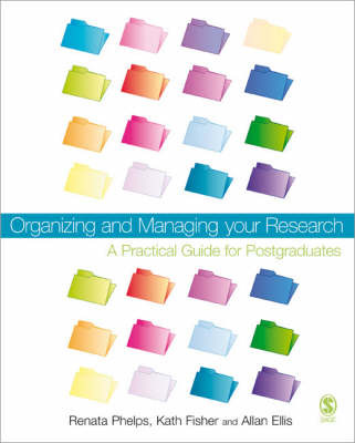 Organizing and Managing Your Research