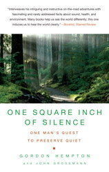 One Square Inch of Silence