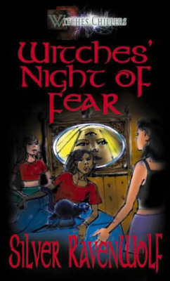 Witches' Night of Fear