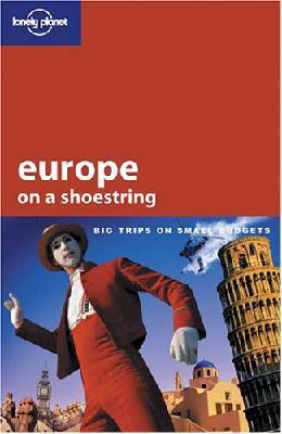 LP Europe on a Shoestring 4ED