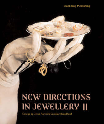 New Directions in Jewellery (Volume 2)