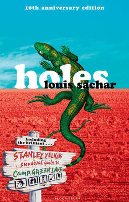 Holes (10th Anniversary Edition)