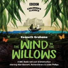 The Wind in the Willows (Audio Books)