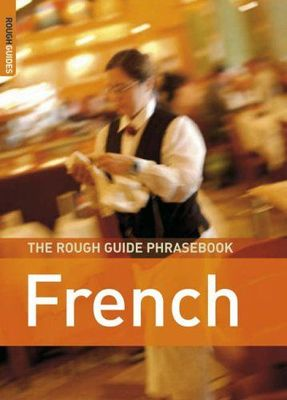 The Rough Guide French Phrasebook (2nd edition 2006)