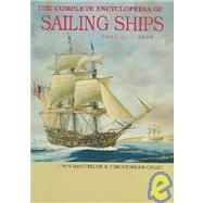 The Complete Encyclopedia of Sailing Ships
