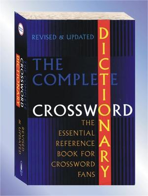 The Complete Crossword Dictionary & The Complete Crossword Dictionary by Merriam Webster ... 25forcollege.com