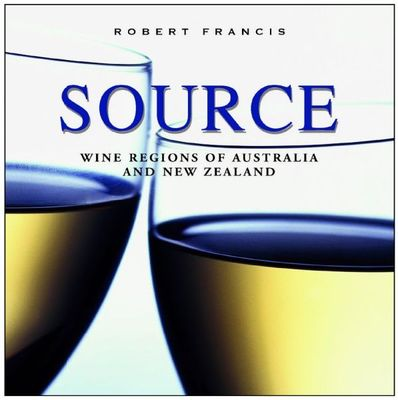 Source : Wine regions of Australia and New Zealand