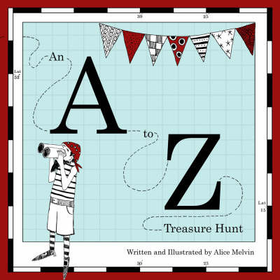 An A to Z Treasure Hunt