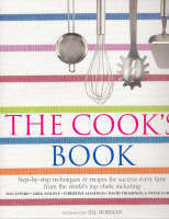 Cook's Book : Recipes & Step-by-step techniques for Success Every Times