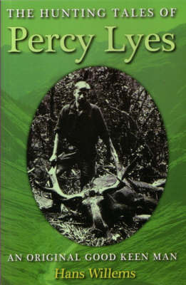 The Hunting Tales of Percy Lyes