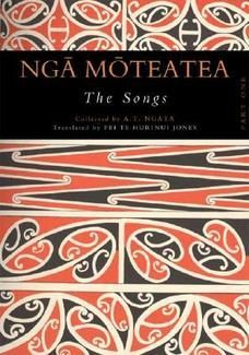 Nga Moteatea (4 vol set) No Longer Available
