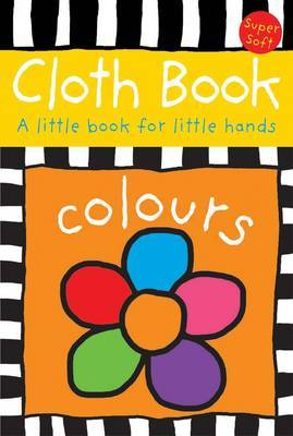 Little Cloth Book of Colours