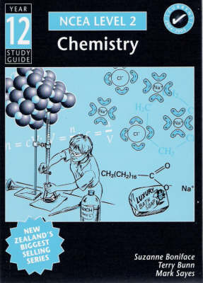 Chemistry Year 12 - Study Guide (NCEA Level 2)