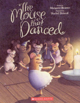 Mouse That Danced