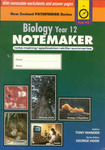 Biology Year 12 (NCEA Level 2) - NZ Pathfinder Series (Notemaker)