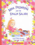 Miss Primrose and the Stolen Salami