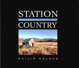 Station Country Omnibus Edition