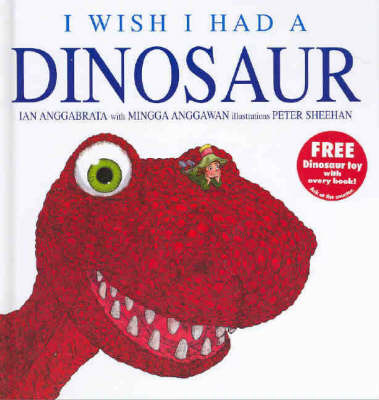 I Wish I had a Dinosaur