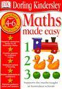 Maths Made Easy Workbook 1 (Preschool 4-6)