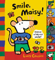 Smile, Maisy! Board (OUT OF PRINT!)