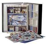 The Joseph Cornell Box : Found objects, magical worlds