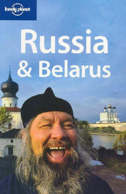 Lonely Planet : Russia & Belarus 4ED