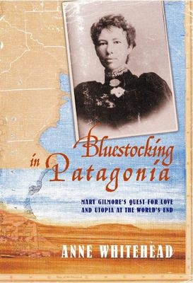 Bluestocking in Patagonia