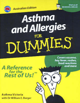 Asthma and Allergies for Dummies