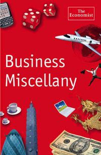 The Economist Business Miscellany