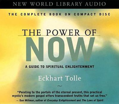 Power of Now (7CD Set) - Eckhart Tolle