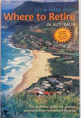 Large maleny bookshop where to retire in australia