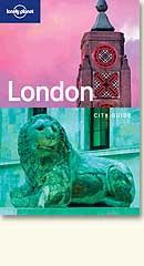 Lonely Planet London 4ED