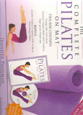 Pilates on the Mat